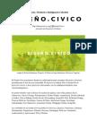 Diseño Cívico | Presentación curso online