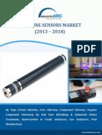 Chlorine Sensors Market