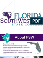 fsw - de information 2014-15