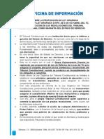 15.09.01 Reforma Resoluciones TC