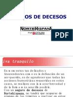 Seguros de Decesos de Nortehispana