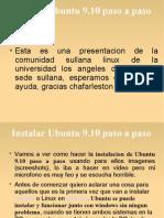 Como Instalar Ubuntu 9-10