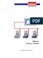 ISC Plus System Manual