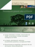 SPN GEF Awareness 2004