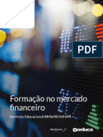 Ficha Do Curso - Mercado Financeiro