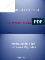 Sistemas Digitales Cap 1