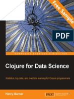 Clojure for Data Science - Sample Chapter