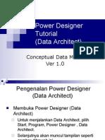 Power Designer Tutorial