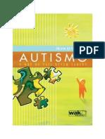 Livro - Autismo - o Que Os Pais Devem Saber - Sílvia Ester Orrú