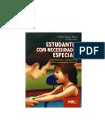 Livro - Estudantes Com Necessidades Especiais - Sílvia Ester Orrú (1)