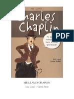 Me Llamo Charles Chaplin PDF