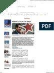 Maduro y Su 20% de Apoyo