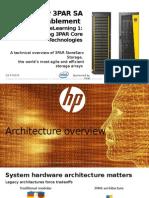 HP 3PAR StoreServe ELearning 1 2Q15 Full Deck