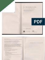Diani, M_ Della Porta, D (2011) Individuos, redes y participación.pdf