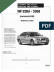Bmw 320d-330d Carroceria e46