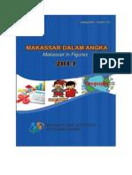 Makassar BPS 2014