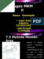 Tugas Ppt Mkm II