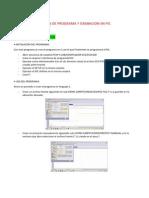Pcw, Proteus y Pickit - Pasos Para Creacion de Programa y Grabacion en Pic