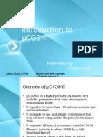 uCOS-II