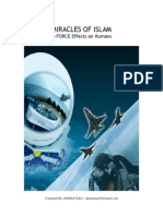 Miracles of Islam (Gforce Effects)