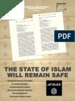 Syaikh Abu Muhammad Al-madani Speech of the Spokesman of the Islamic State of Iraq