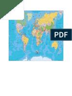 peta dunia.docx