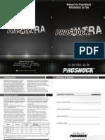 Suspensão ProShock UltraTSI