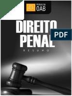 Direito Penal oab