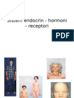 1. Curs Introductiv endocrinologie