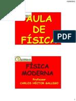 Física Moderna Educandario 2012