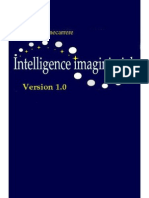 Intelligence Imaginieriale - Thomas Bonnecarrere