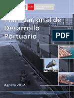 Plan Nacional de Desarrollo Portuario del Perú