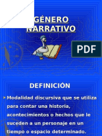 Genero Narrativo (1)