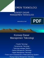 Manajemen Teknologi.ppt