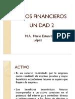 Estados Financieros Generales