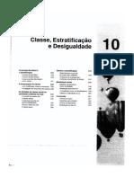 Estratificação Social_mobilidade Social_pontos Pricipais