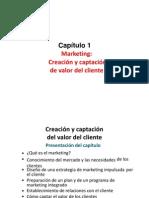 Resumen CAP 1 Marketing Kotler