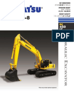 Catalogo Pc450lc 8