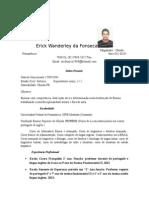 Currículo Erick Wanderley,  Olinda.rtf