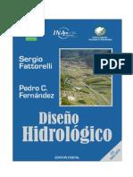 Diseño Hidrológico