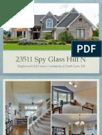 23511 Spy Glass Hill N South Lyon MI