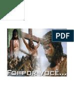 O AMOR DE DEUS.