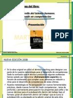 Resumen Libro Desarrollo de Talento Humano  de Marta Alles