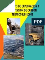 Proyecto de Exploracion y Explotacion de Carbon Termico -Ljb (2)