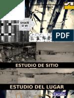 Analisis de Sitio Tacala
