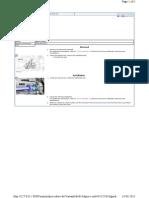 Manual Transmission-Transaxle - Halfshaft Seal LH