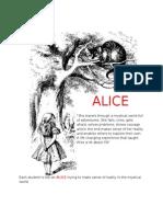 ALICE Brochure V1 02092015