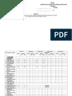 Planul Masurilor de Profilaxie S-V Pe Coșeni 2014(Model)[1]