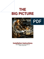 BigPicture161G Manual