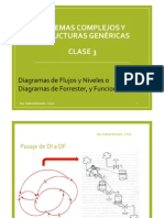 Sistemas Complejos y Estructuras Genéricas en DS